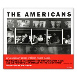 The Americans,by Robert Frank