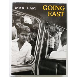 Going East,by Max Pam