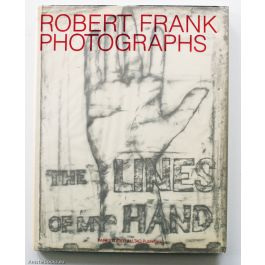 The Lines of my Hand,by Robert Frank