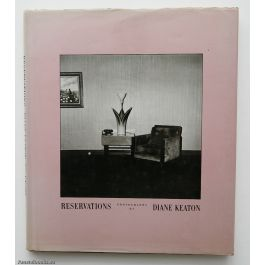 Reservations,by Diane Keaton