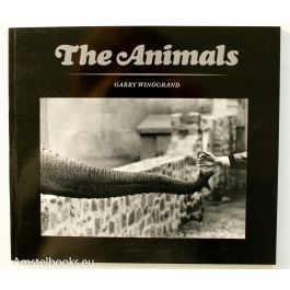 The animals,by Garry Winogrand