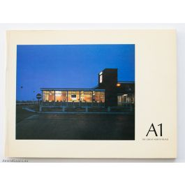 A1 The Great North Road ,by Paul Graham