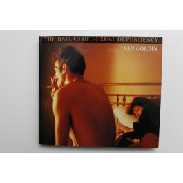 The Ballad of Sexual Dependency,by Nan Goldin