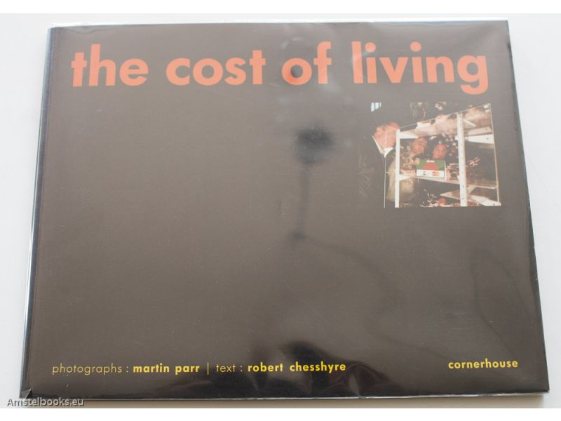 The Cost of Living,by Martin Parr