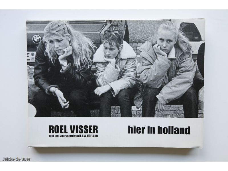 Hier in Holland,by Roel