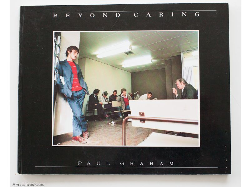 Beyond Caring,by Paul Graham