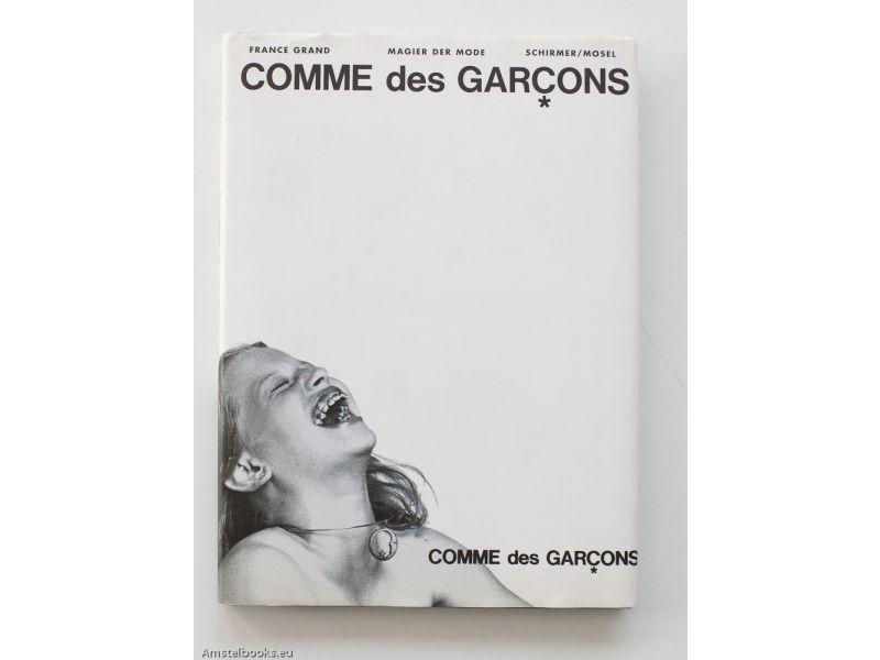 Comme Des Garcons (Universe of Fashion),by France Grand