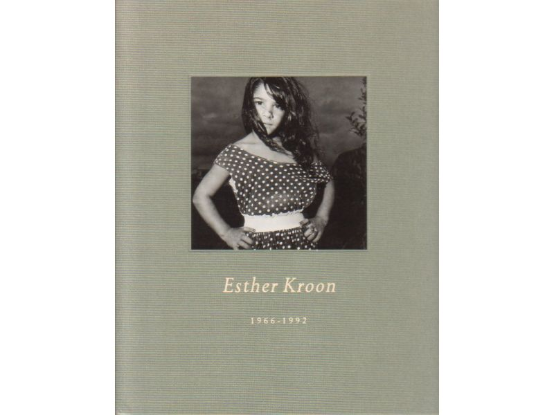 Esther Kroon 1966-1992,by Esther Kroon