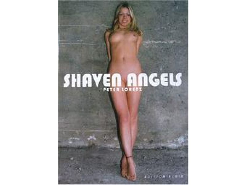 Shaven angels 1,by Peter Lorenz