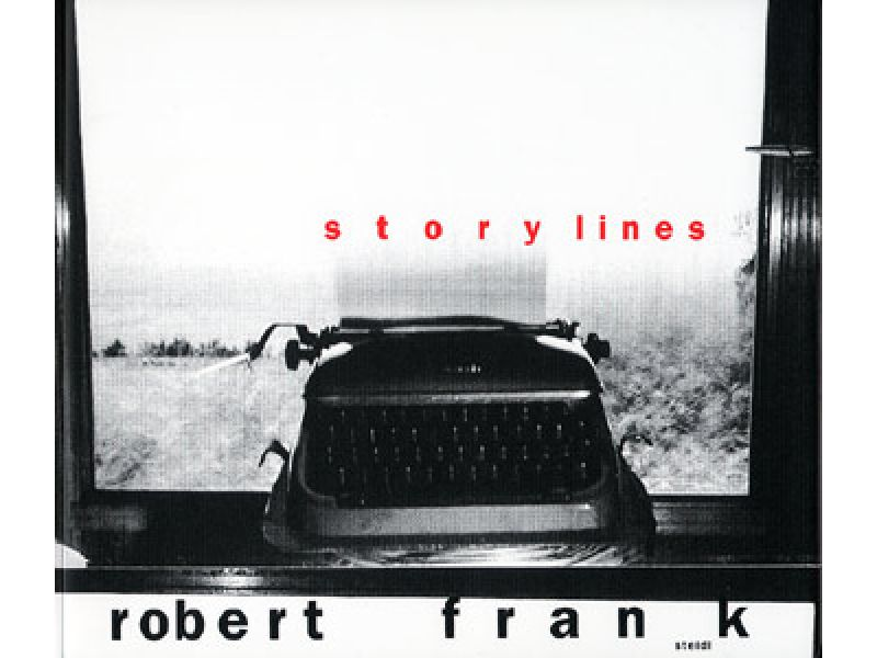 Storylines,by Robert Frank