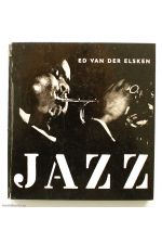 Jazz,by Ed van der Elsken