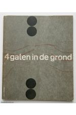 4 gaten in de grond,by Carel Blazer