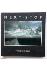 Next Stop,by Toon Michiels
