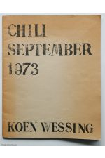 Chili September 1973,by Koen Wessing