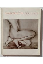 Edward Weston: Nudes,by Charis Wilson / Jessica Stockholder / Edward Weston