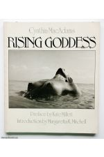 Rising goddess,by Cynthia MacAdams