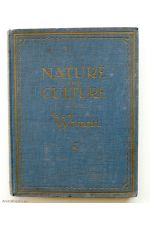 Nature & Culture Woman,by Peter Landow